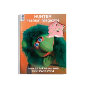 Hunter Fashion Magazine #35 A/W 2019