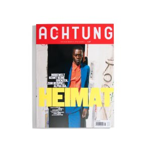 Achtung #38 A/W 2019