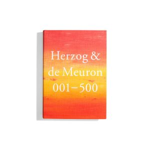 Herzog & de Meuron 001-500 (limited Edition)