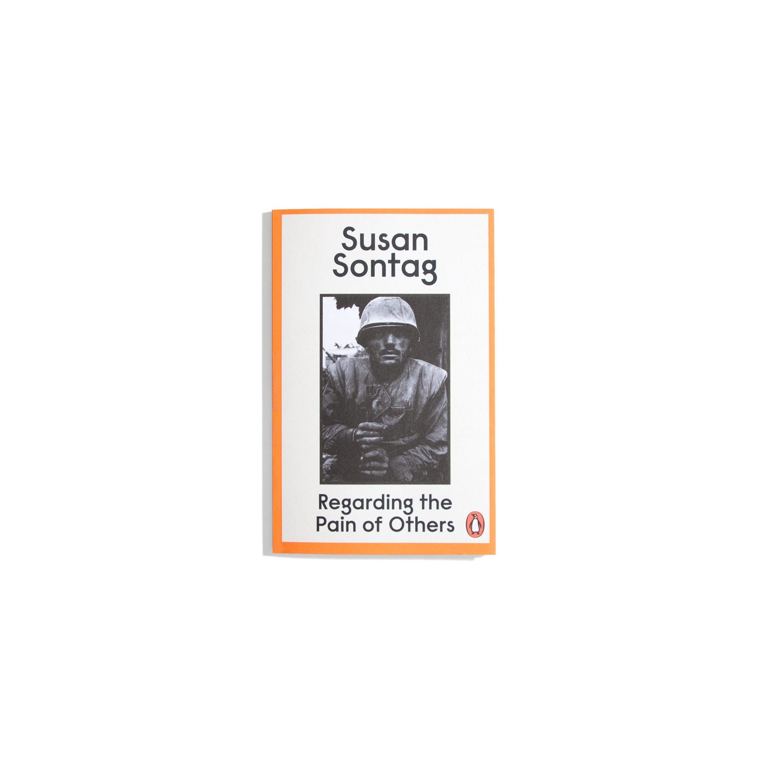 Regarding the Pain of Others (2019) - Susan Sontag