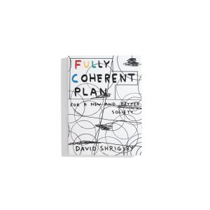 Fully Coherent Plan - David Shrigley