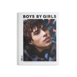 Boys by Girls #15 2019