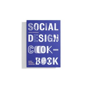 Social Design Cookbook - Attila Bujdoso