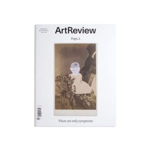 Art Review Oct. 2019