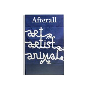 Afterall #48 A/W 2019