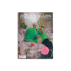 Zeit Magazin int. The Berlin State of Mind - A/W 2019