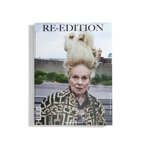 Re-Edition #12 A/W 2019 -