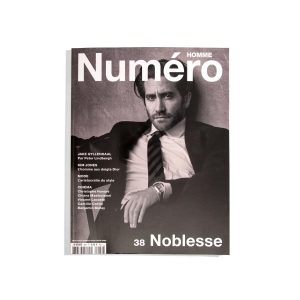 Numero Homme France #38 A/W 2019