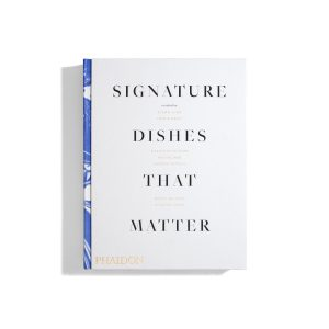 Signature Dishes that matter - Susan Jung
