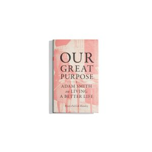 Our Great Purpose - Ryan Patrick Hanley