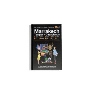Monocle Travel Guide - Marrakech