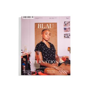 Blau International #1 Winter 2019/20