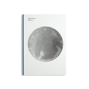Alternative Moons - Nadine Schlieper
