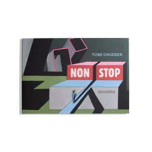 Non Stop - Tomi Ungerer