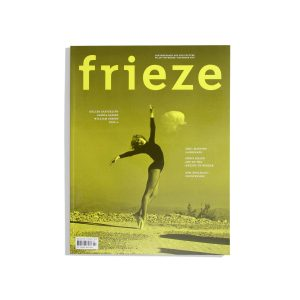 Frieze Nov. 2019