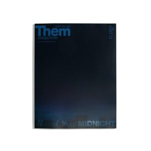 Them Magazine #26 Winter 2019