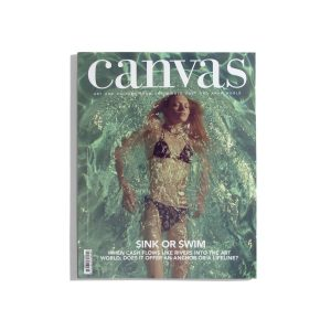 Canvas Magazine Sept./Oct. 2019