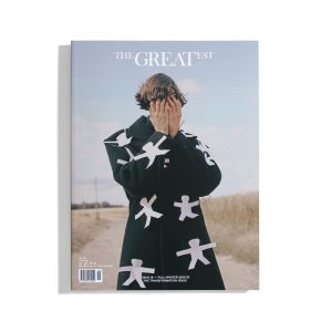 The Greatest #16 A/W 2019