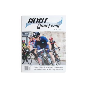 Bicycle Quarterly #69 2019