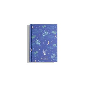 Peter Pan - James Matthew Barrie  (Classic Series)
