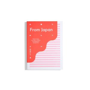 From Japan : Graphic Design from Japan