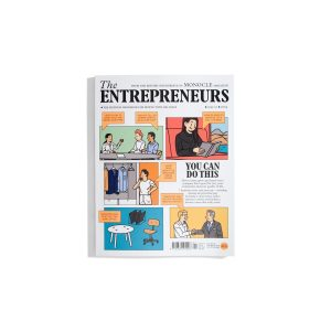 Monocle - The Entrepreneurs #1 2019
