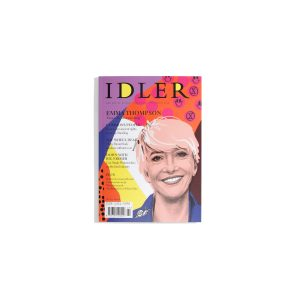 The Idler #69 Nov./Dec. 2019