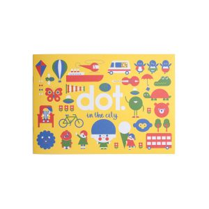 DOT Activity Book #1 2019
