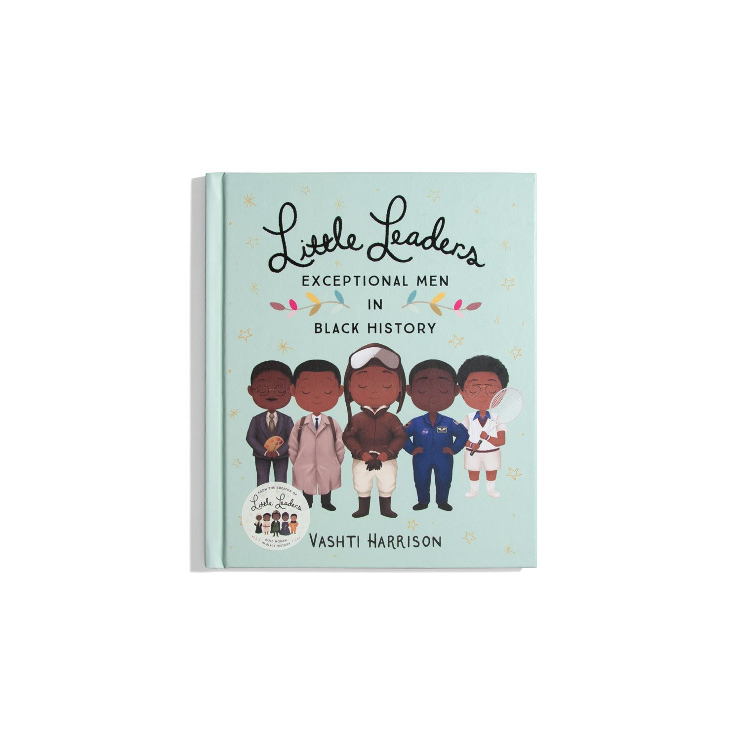 Little Leaders - Exceptional Men in Black History