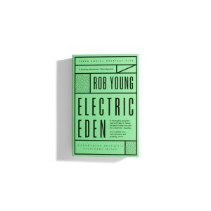 Electric Eden - Rob Young