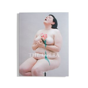 The Opera #8 2019 - Magazine for Classic & Contemporary Nude Photography