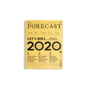Monocle The Forecast #10 2020