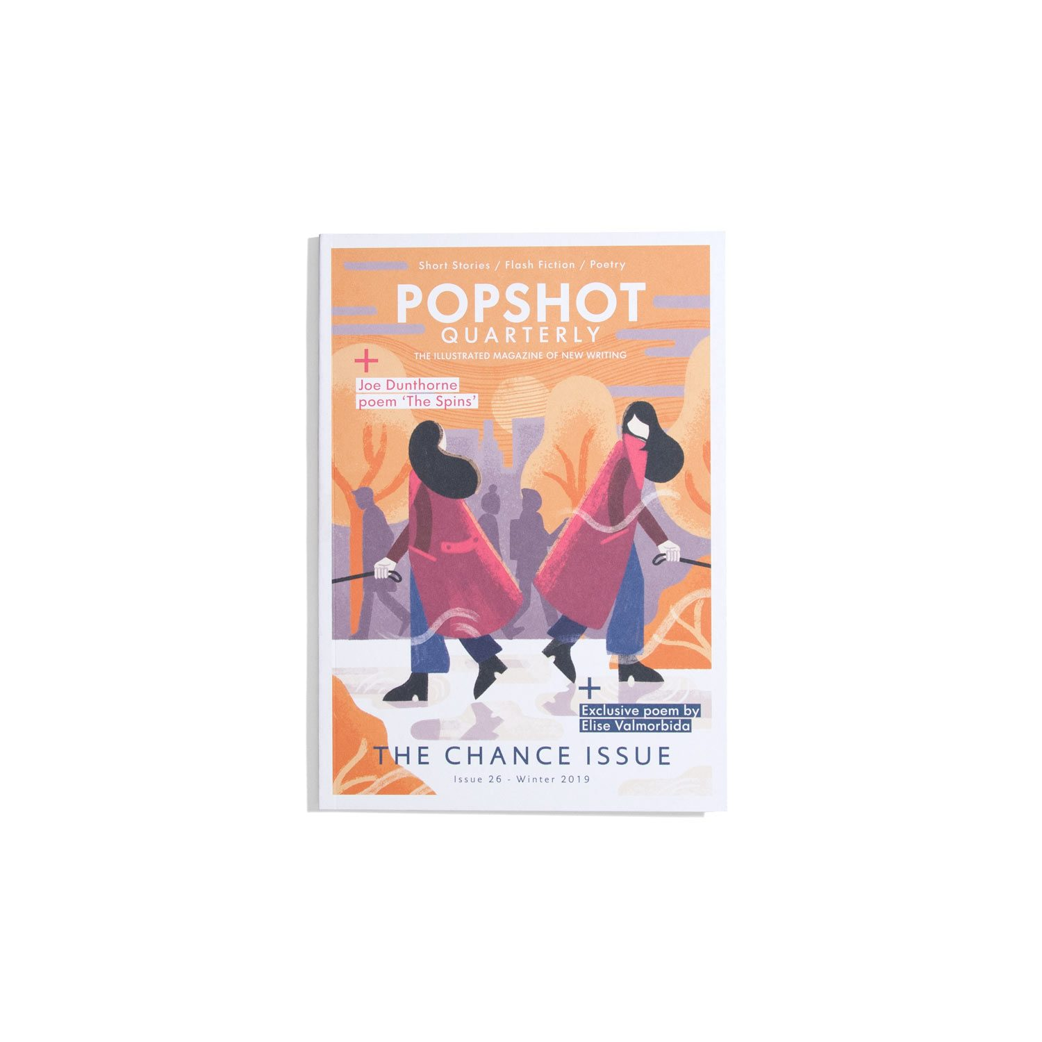 Popshot #26 Winter 2019