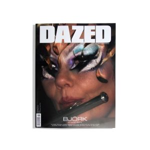 Dazed & Confused Winter 2019