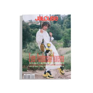 Jalouse #223 Sept./Oct. 2019