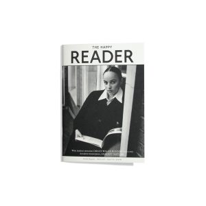 The Happy Reader #14 Winter 2019