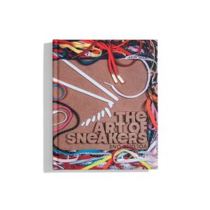 The Art of Sneakers #1