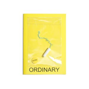 Ordinary #9 Tampon