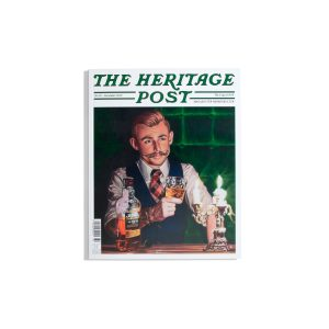 Heritage Post #32 2019 - Magazin für Herrenkultur