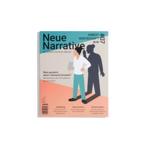 Neue Narrative #7 2019