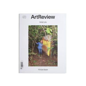 Art Review Dec. 2019