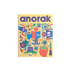 Anorak #51 Winter 2019