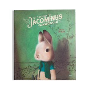 Das Stundenbuch des Jacominus Gainsborough - Rebecca Dautremer