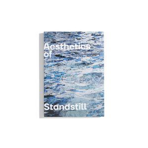 Aesthetics of Standstill - Reinhold Görling
