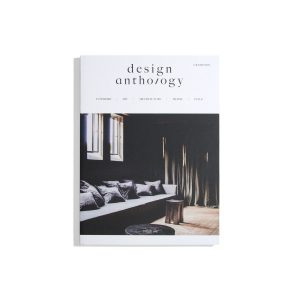 Design Anthology UK Edition #4 2019