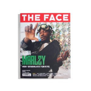 The Face Winter 2019