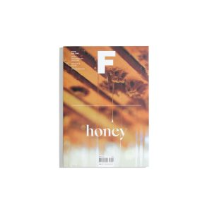 F - Food Culture #8 Honey