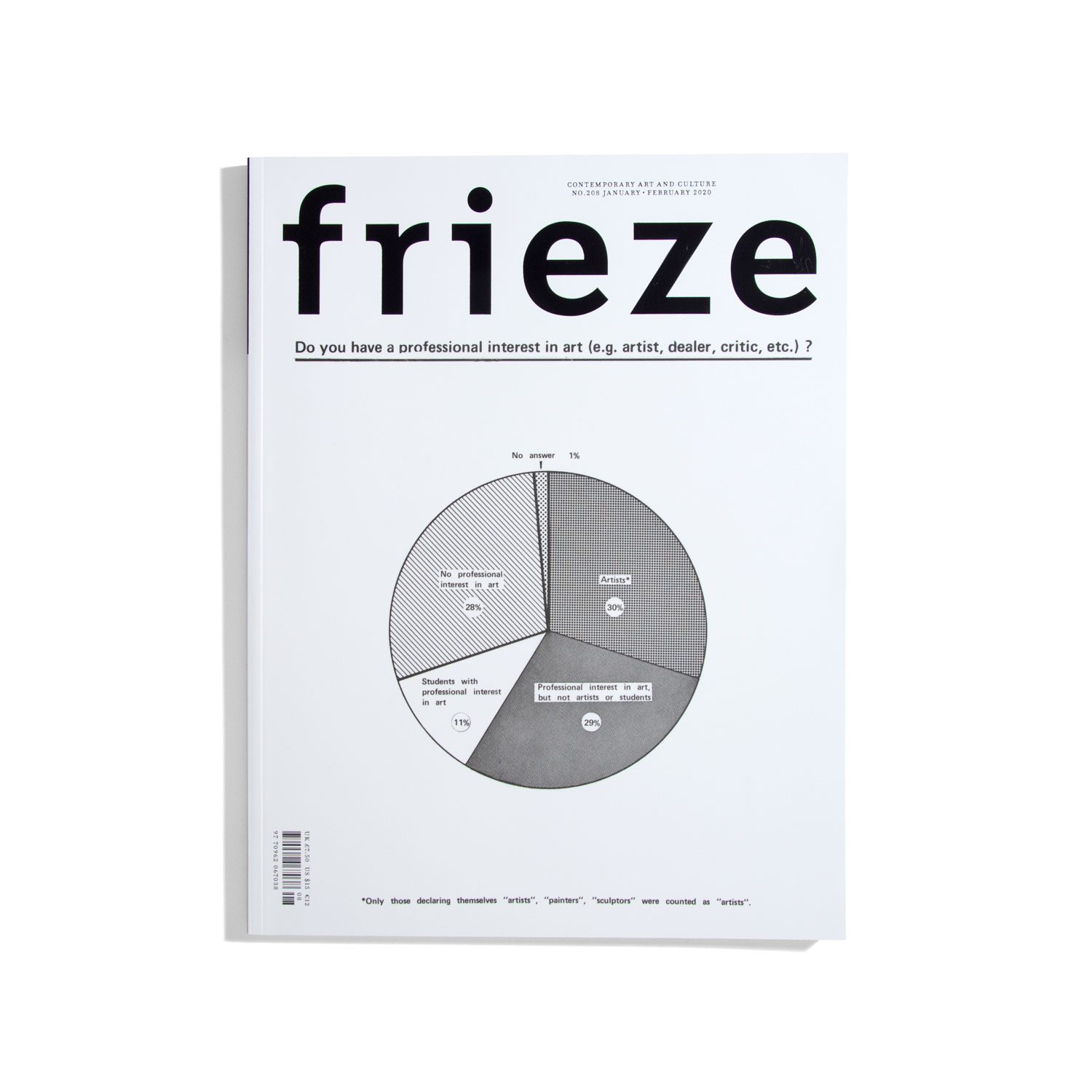 Frieze Jan./Feb. 2020