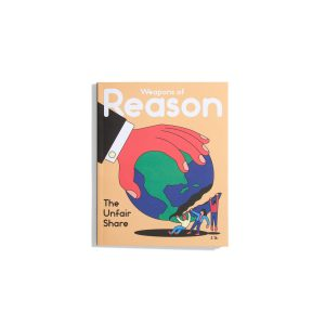 Weapons of Reason #7 2019