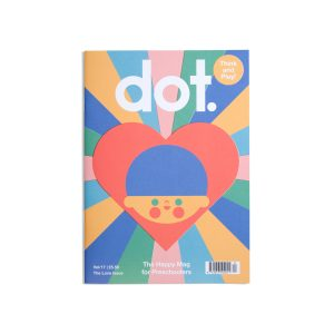DOT Mag for Kids #17 2019